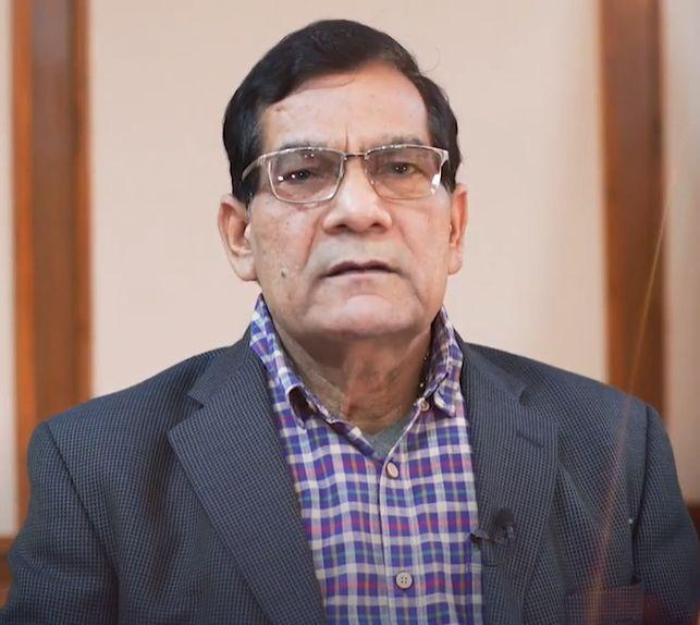 AK Sharma moved from PMO to MSME